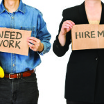 Finding a Job when you're over 50