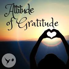 Gratitude Attraction Experiment on Facebook